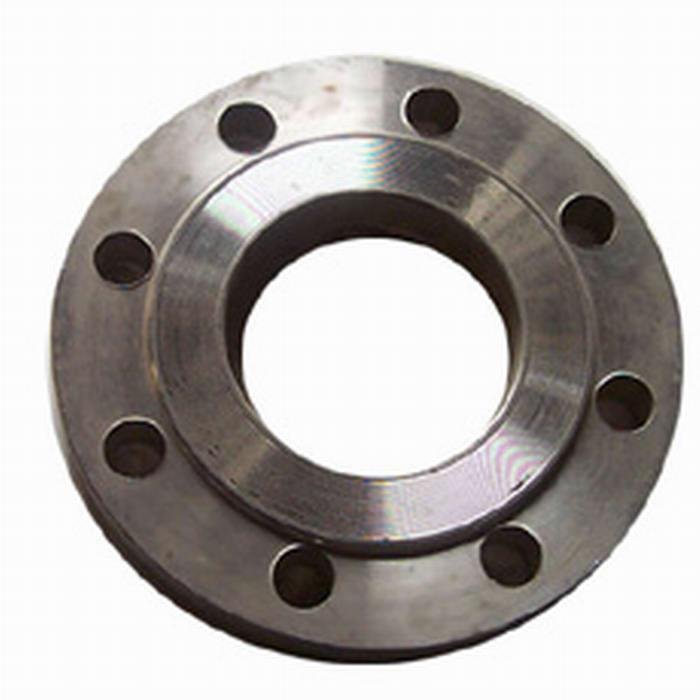 flanged made by ring rolling making machine