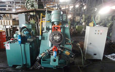 D51-160 vertical radial rolling mill in india