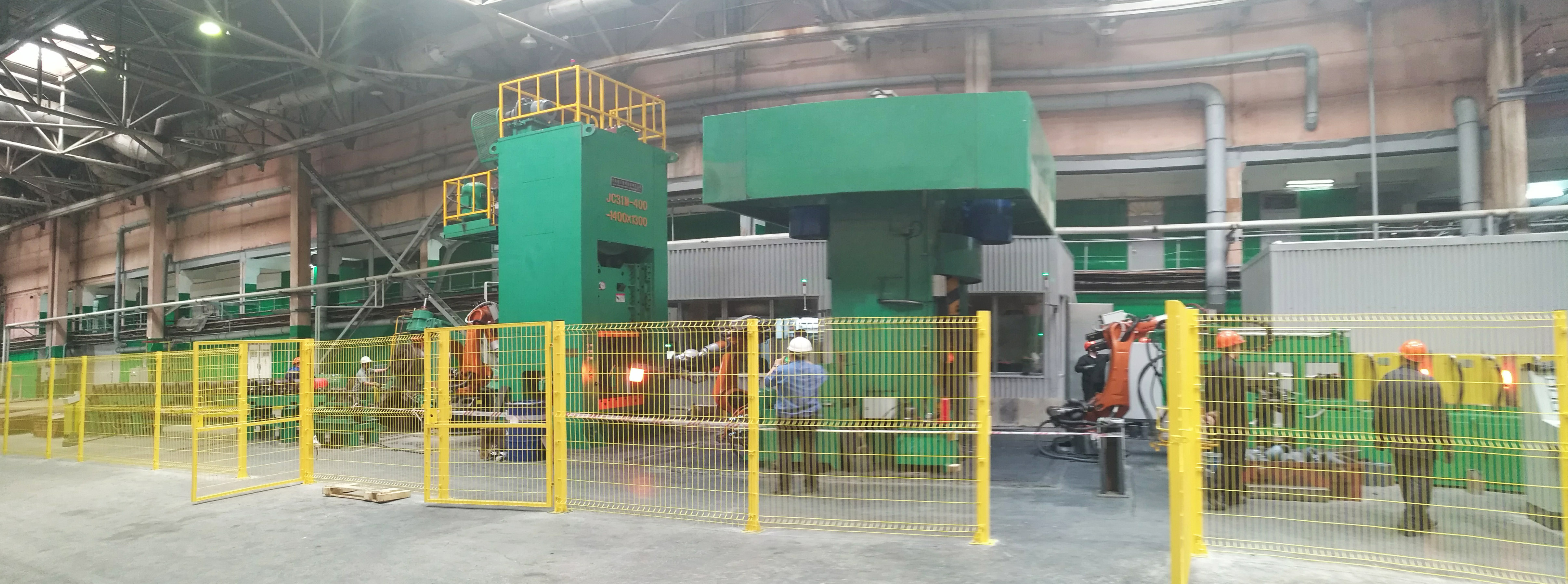 Automatic electric screw press forging line.jpg